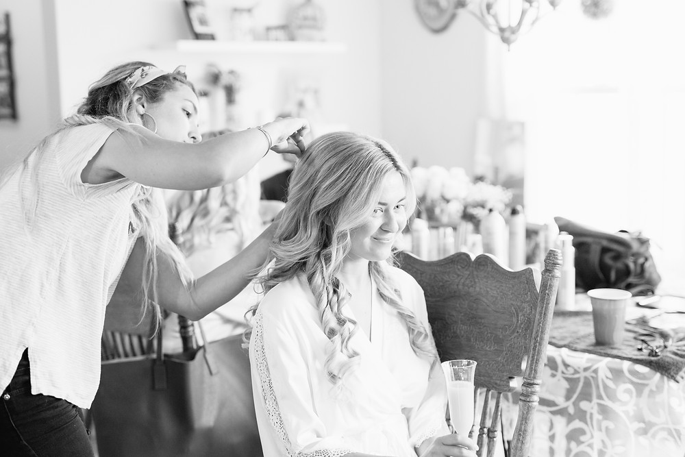 Spring Valley Golf Club Lexington Wedding Created with Grace Photography