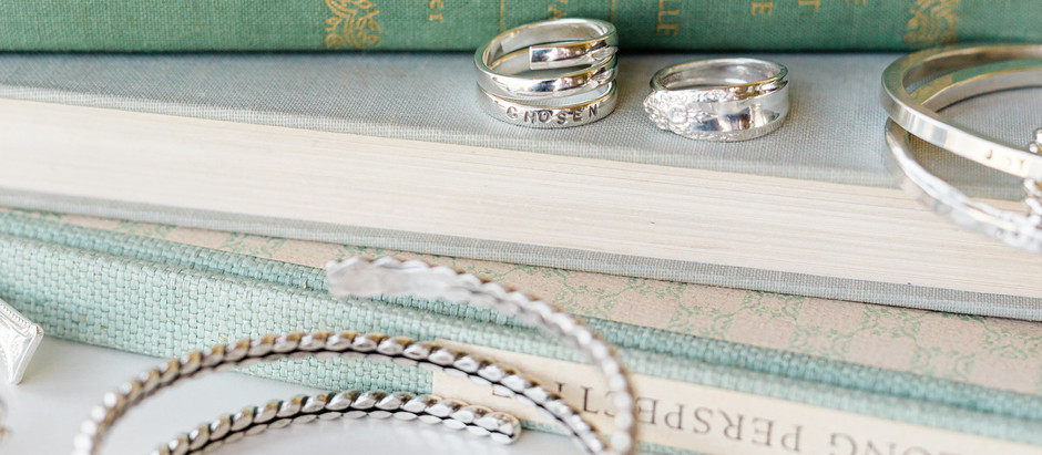 CREATED TO CREATE | Molly Grounds of Created Bracelets