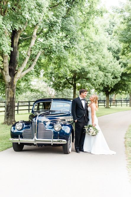 Lexington Polo Barn Saxony Farms Wedding Photography