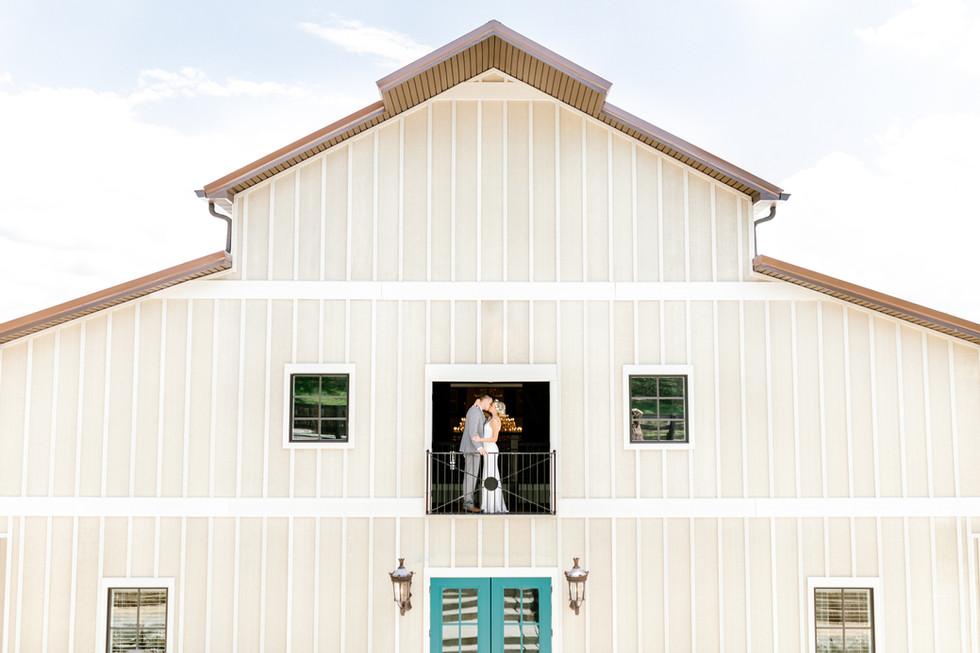 Hazelnut Farm Wedding Created with Grace Photography