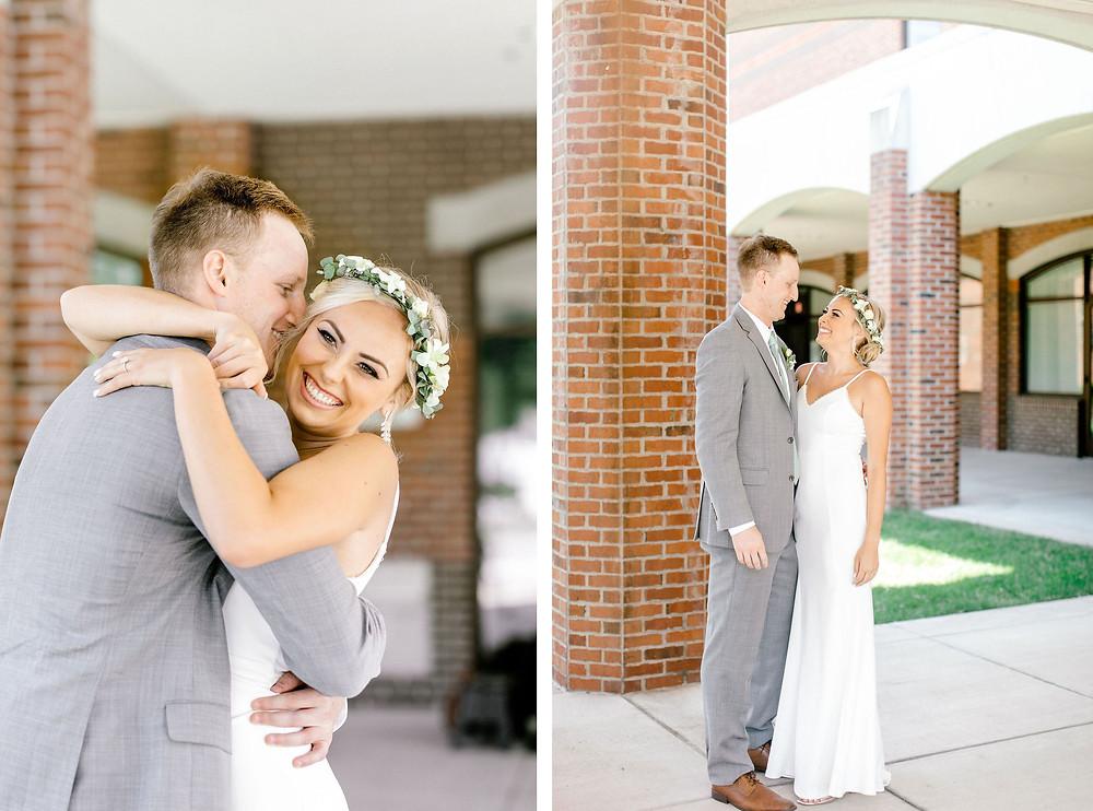 Hazelnut Farm Wedding Created with Grace Photography Louisville