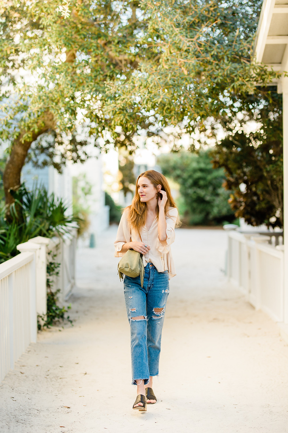 Seaside Florida FL Session Photographer Created with Grace Photography