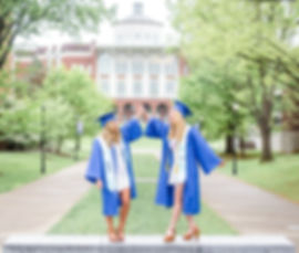 university of kentucky graduation photographer college photograpy session
