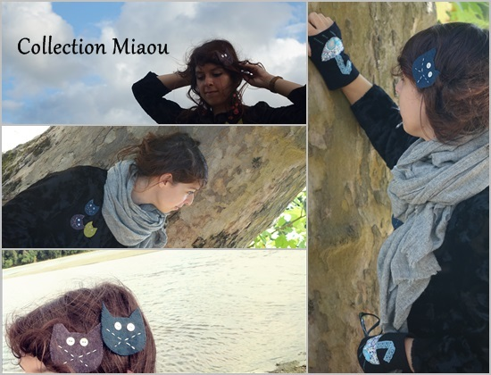 Collection Miaou