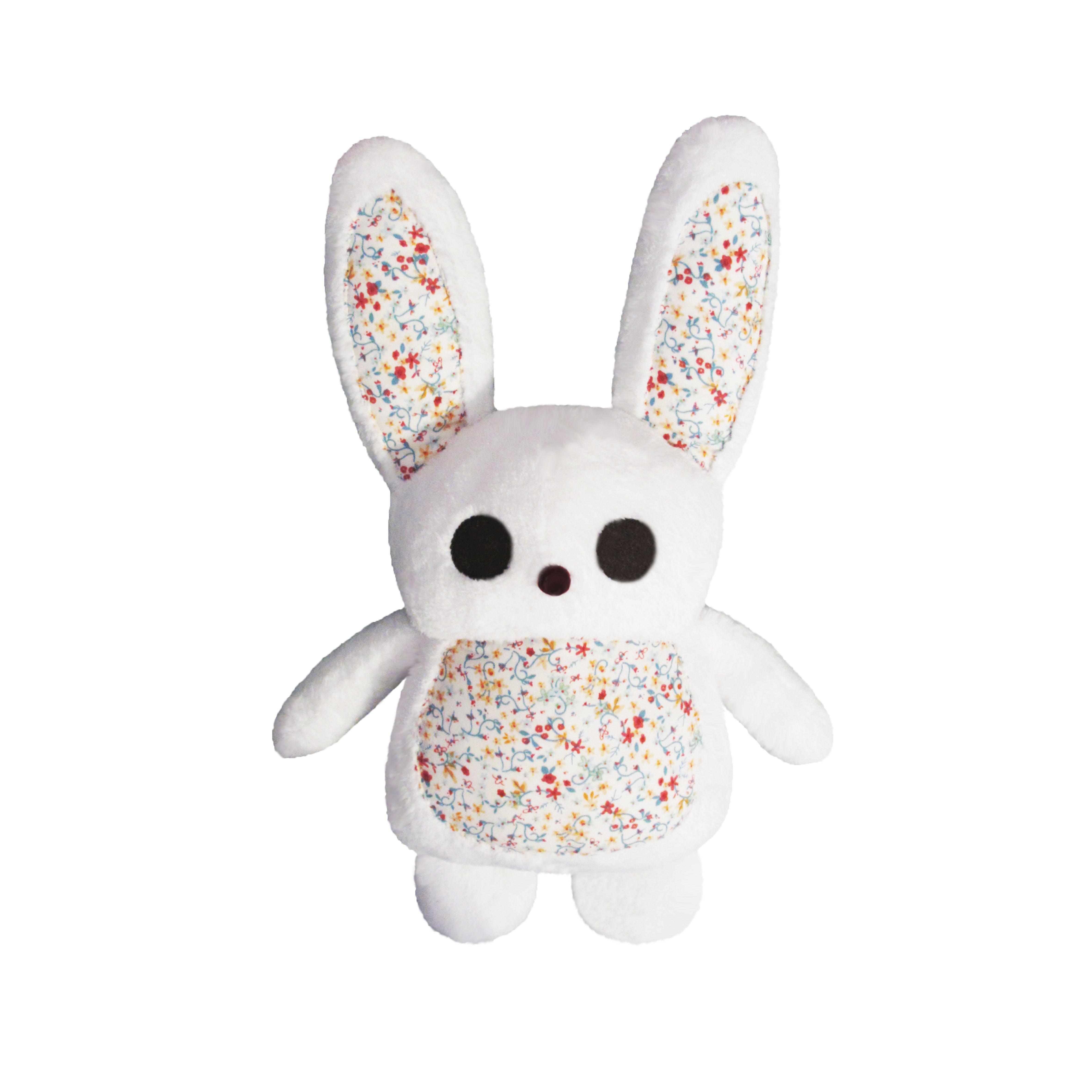 gros lapin blanc 1