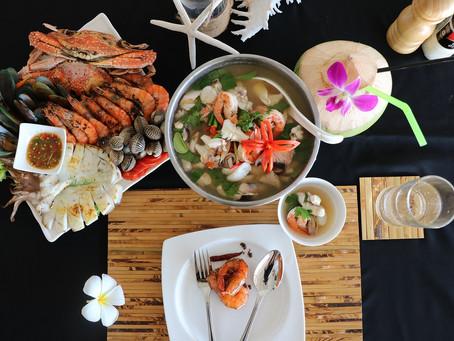 Descubre delicias street food viajando IIII