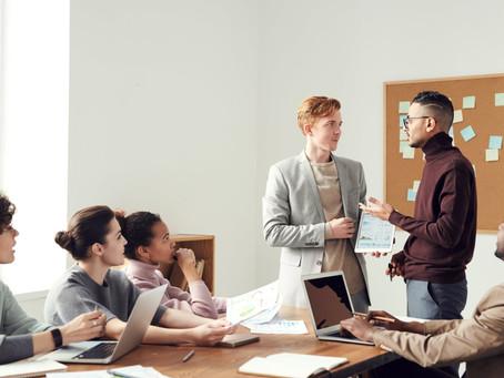 10 Trucos para mejorar el bienestar de tus empleados