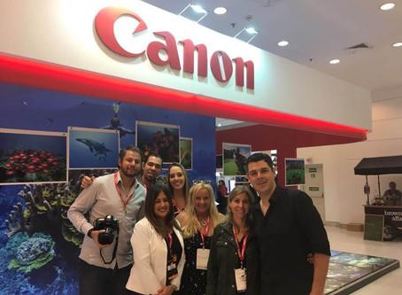 Canon exibe fotos de João Paulo na Feira Fotografar 2017