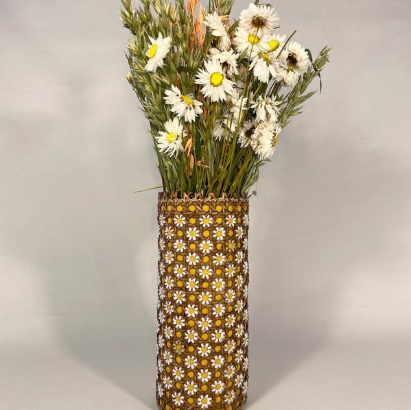 Vase Marguerites AAF - 1