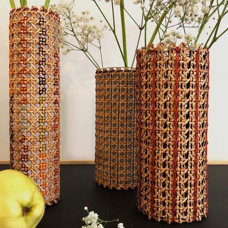 Vases Atelier Annabelle Fischer - 1