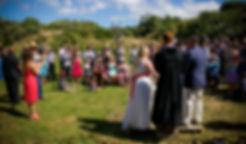 Kapiti small wedding ceremony venue