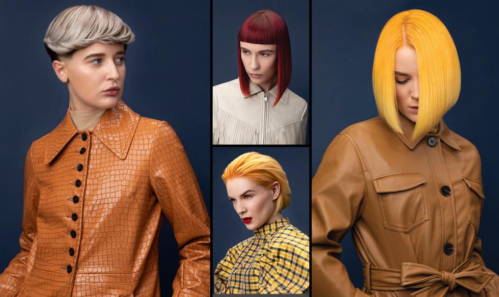 ColourCode Professional Model Photoshoot
