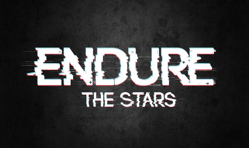 Endure The Stars Logo Design & Branding