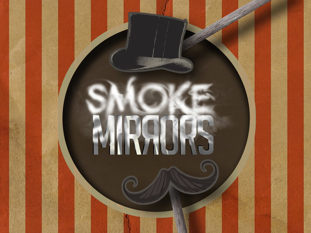 Smoke & Mirrors Event Design