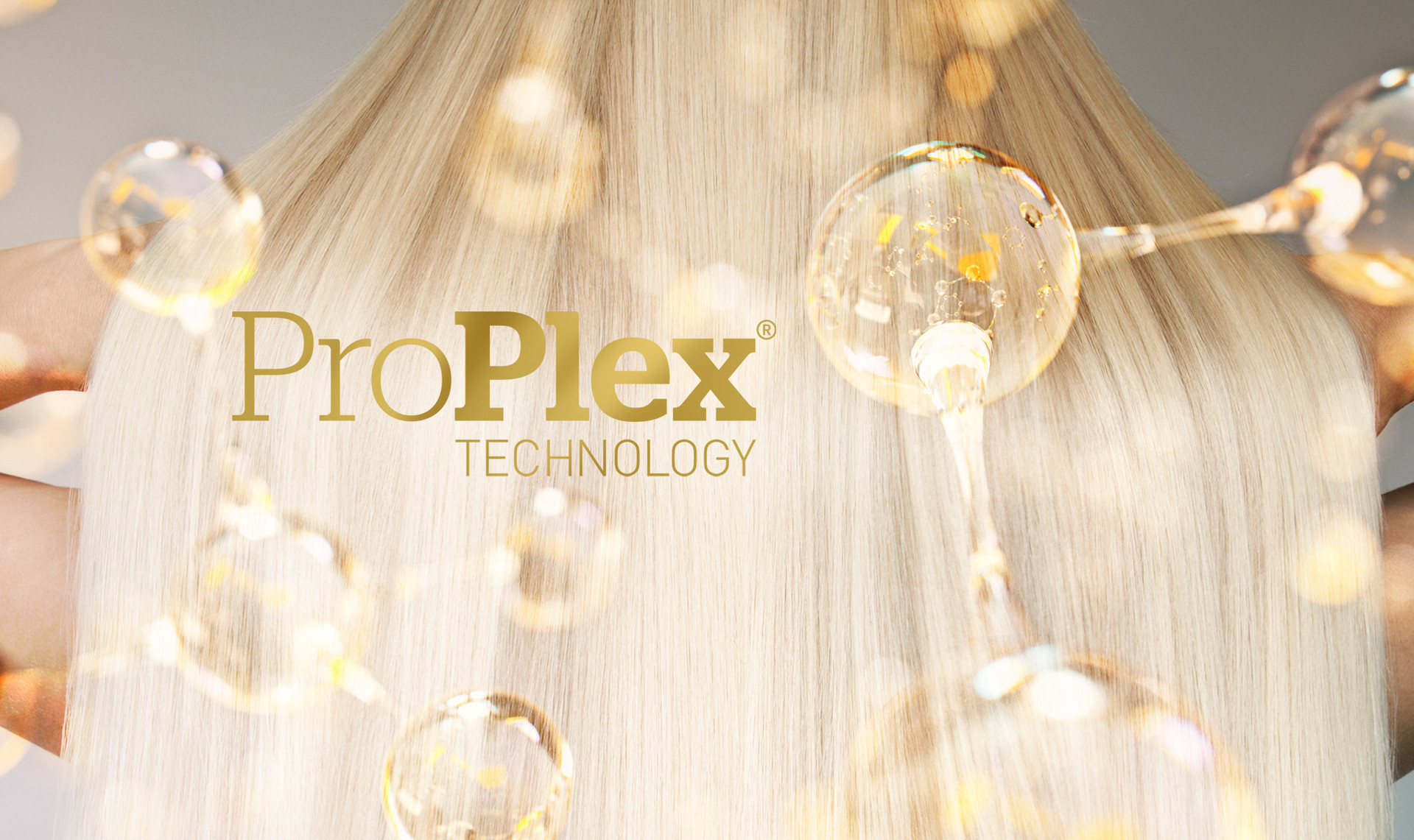 HeyBlondie ProPlexTechnology Logo Design & Trademark