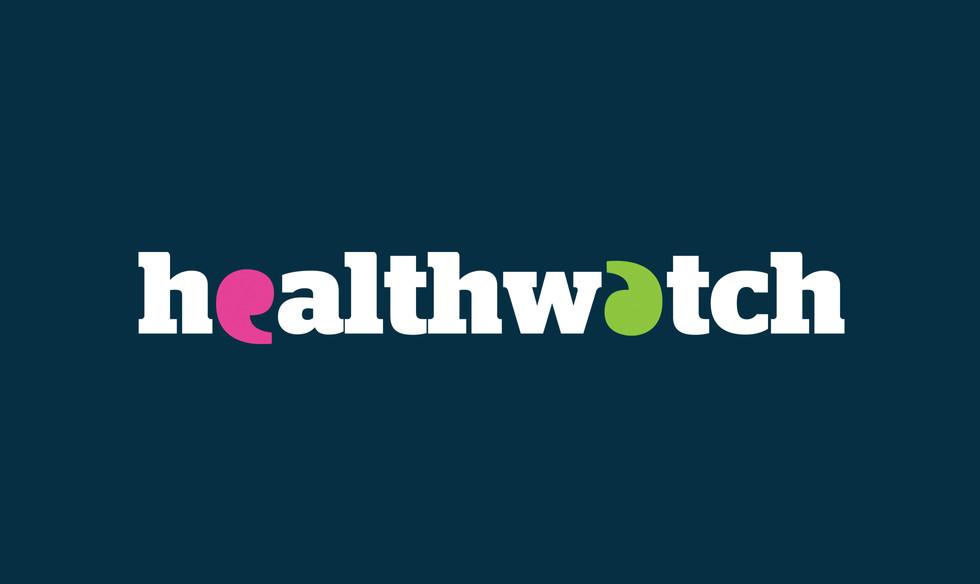 Healthwatch UK