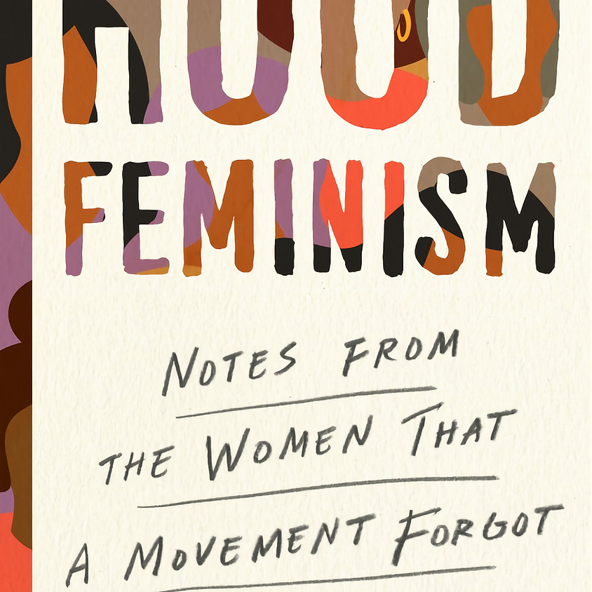 Gender Equity Advocates Book Club  Hood Feminism: Notes from the Women a Movement Forgot (3 sessions)