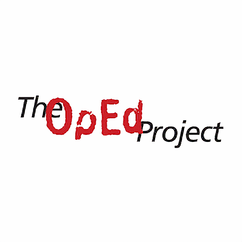 The Op Ed Project: For Jewish Communal Professionals