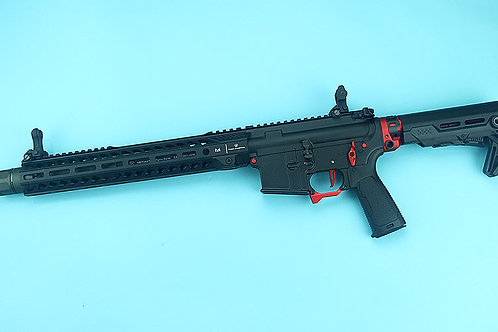G&P Strike Tactical Rifle 13.5″ (MWS System) (Red Edition)