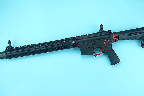 G&P Strike Tactical Rifle 15.5″ (MWS System) (Red Edition)