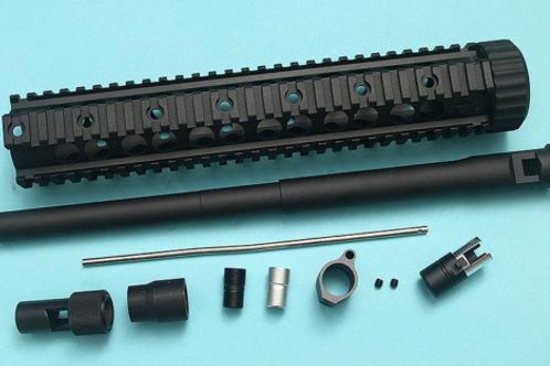 G&P MWS 14.5″ Recce Rifle Kit