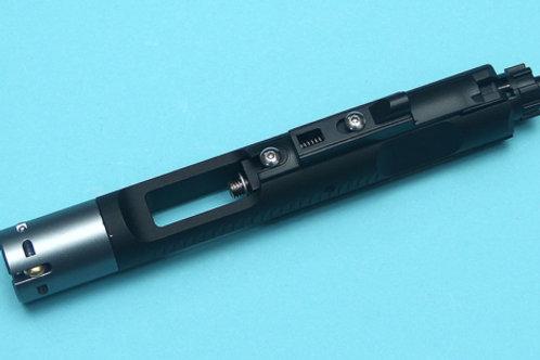 G&P MWS 4-6 Bolt Carrier Set (Black)(For TM Buffer Tube)