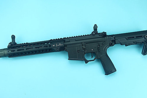 G&P Strike Tactical Rifle 10″ (MWS System) (Black)