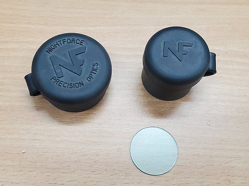 T8 NF type Scope Cover with Lens Protector