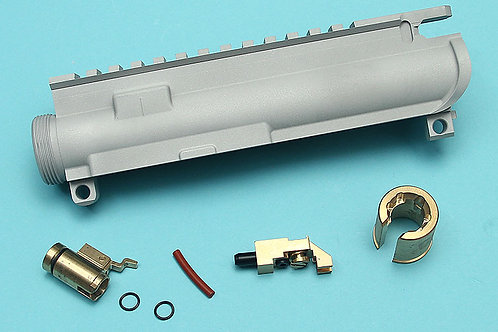 G&PBlank MWS Forged Aluminum M4 Upper Receiver with Hop Up Chamber