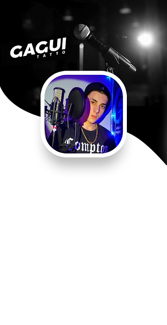 Social Page Background mobile Gagui Tatt