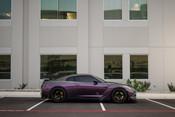 Custom GTR Wrap