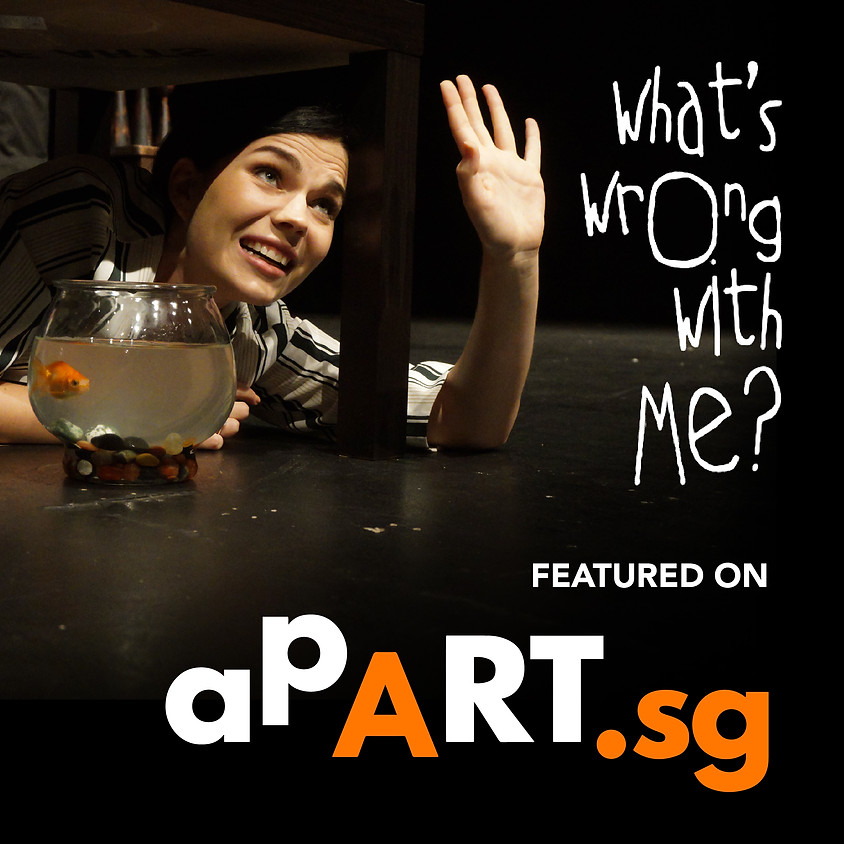 [WATCH ONLINE] What's Wrong with Me?