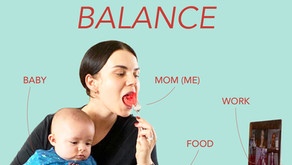 Achieving Work-Life Balance as an Expat with a New Baby and Theatre Company in Hong Kong