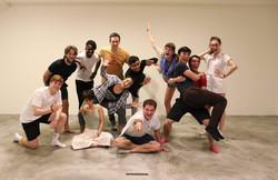 KrisP Production, a Hong Kong theatre company with drama school Krispy Drama Studio acting classes a