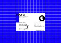 STUDIO VOART - BUSINESS CARD