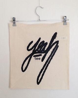 Yeahtee, Yeahteeshop, Studio Voart, Julien Martinez, illustration, street, label textile, Samir Rihani, Design Graphique, Typographie, omarker