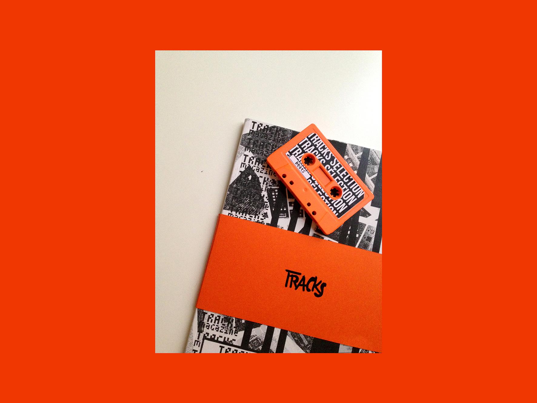 Tracks Magazine Hors Série
