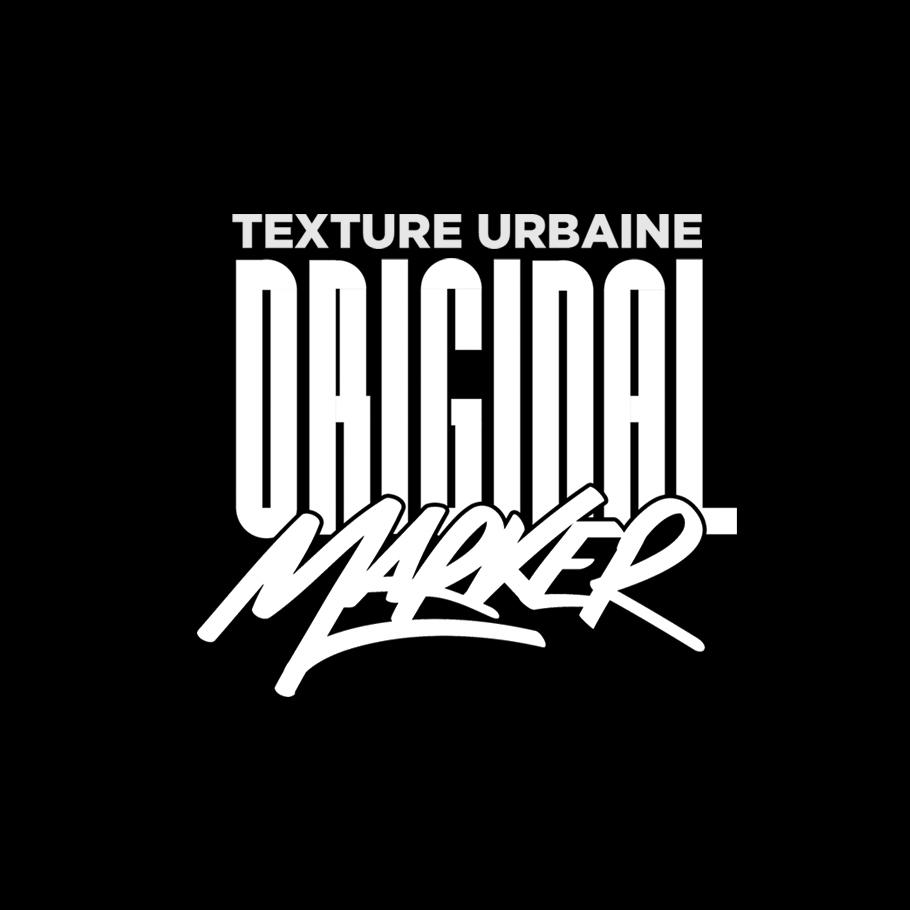 OriginalMarker.textureurbaine