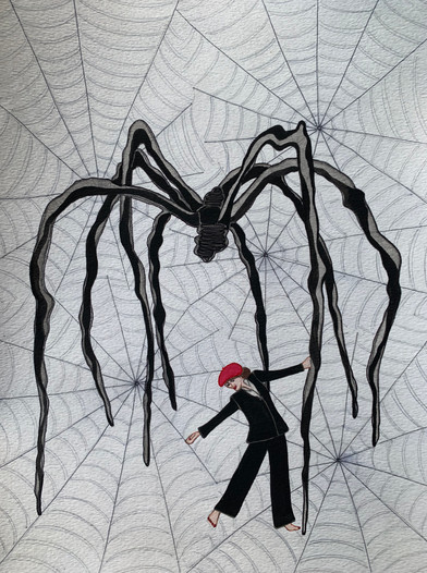 Louise Bourgeoise