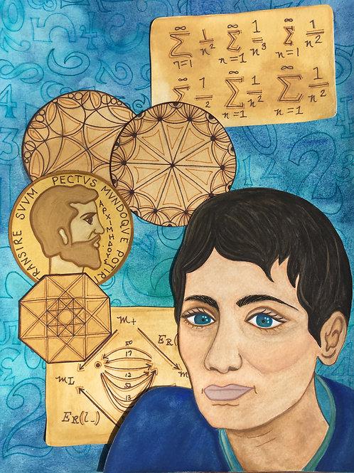 Dr. Maryam Myrzakhani