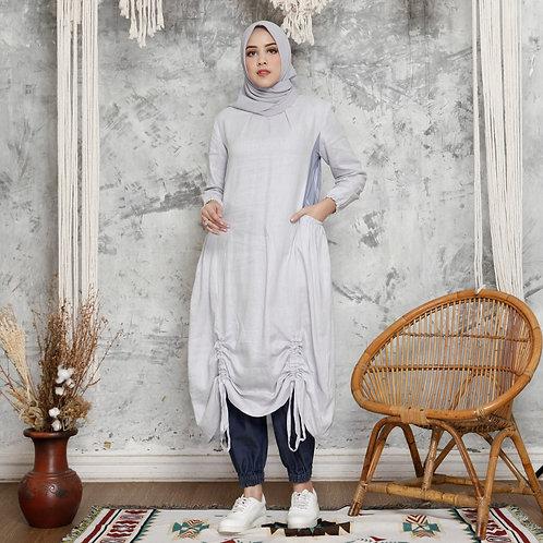 Aiza Dress with Pocket