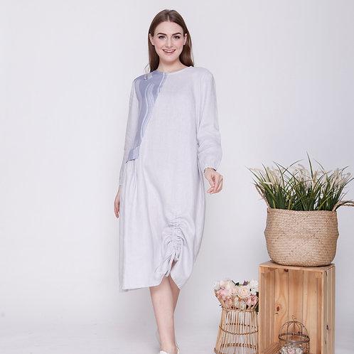 Camilla Skewed Dress