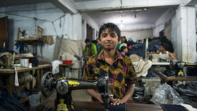 Child labour in fashion and pandemic