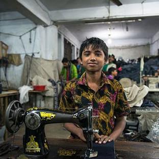 Il lavoro minorile nella moda e la pandemia