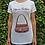 """Thumbnail: T-shirt """"Elegant Ecologist"""""""