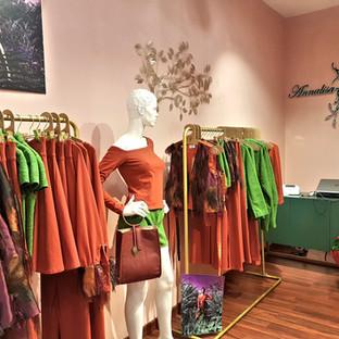 Apre a Roma la prima Boutique Annalisa Queen