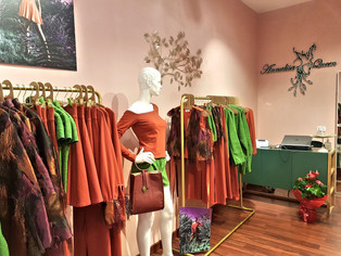 The first Annalisa Queen Boutique opens in Rome