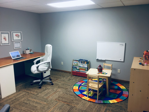 Rockford Speech Therapy Clinic