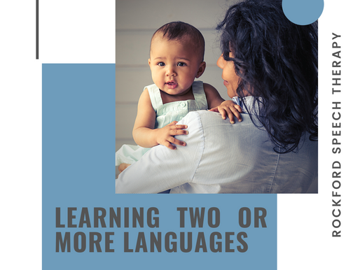 Learning Two Languages:        Simultaneous and Sequential Bilinguals