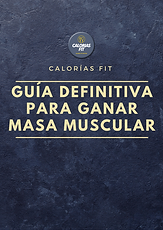 Copy of Copy of tapa libro calorias fit